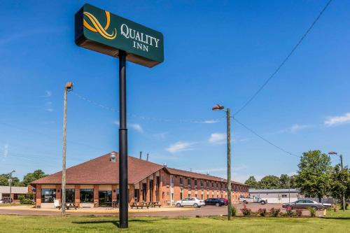 Quality Inn Batesville