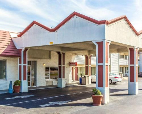 Econo Lodge Eden