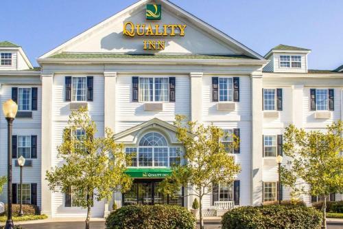 Quality Inn Goldsboro