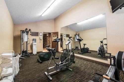 Clarion Inn & Suites Cortland