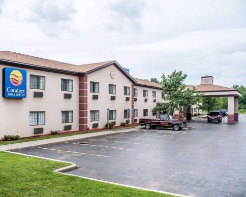 Comfort Inn & Suites Hamburg
