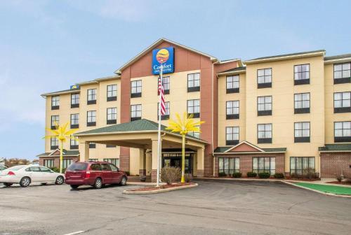 Comfort Inn & Suites Kent