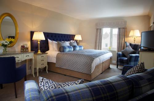 Kinloch Lodge Hotel & Restaurant - 17 of 55