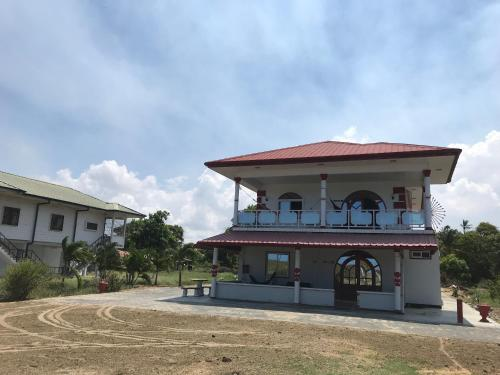 Zeedijk Resort Nickerie, Nieuw Nickerie