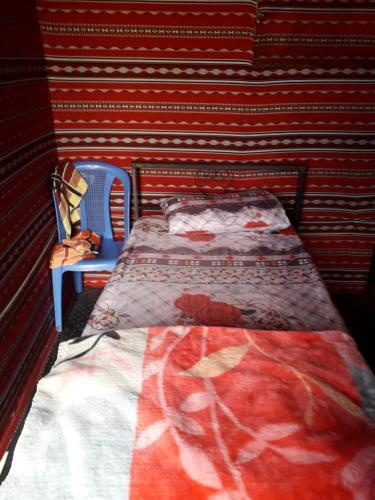 Mars bedouin Camp Wadi Rum