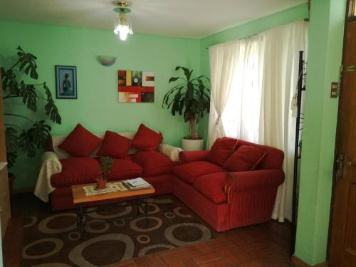 Casa veraneo La Serena, Coquimbo