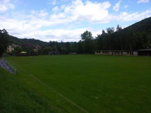 Camp Mechenice