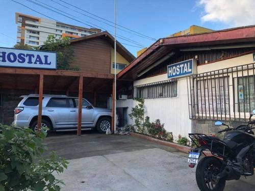 Hostal Juanita Temuco, Temuco
