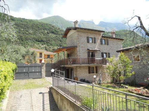 foto Villa Carera (Tremosine)