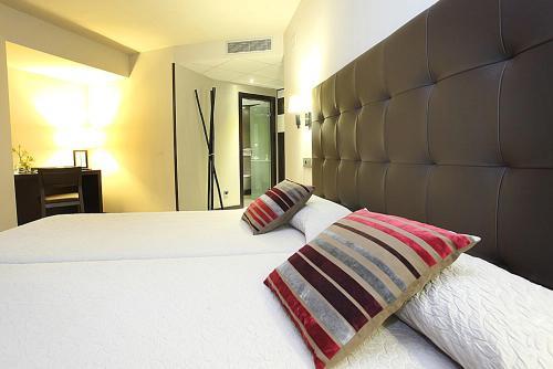 Habitación Doble - 2 camas - No reembolsable Hotel Torre de Núñez 1