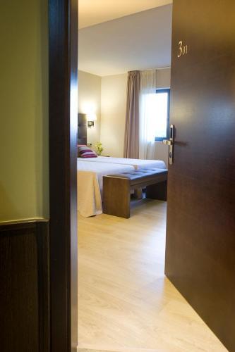 Habitación Doble - 2 camas - No reembolsable Hotel Torre de Núñez 3