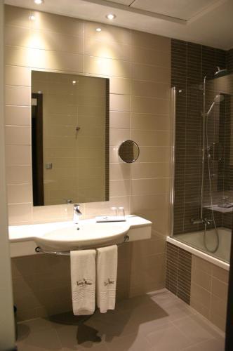 Habitación Doble - 2 camas - No reembolsable Hotel Torre de Núñez 4