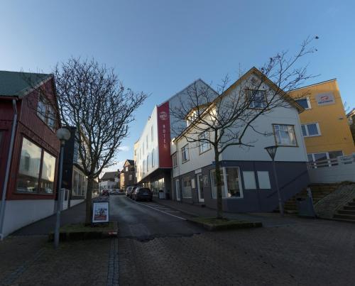 62N Hotel, Tórshavn