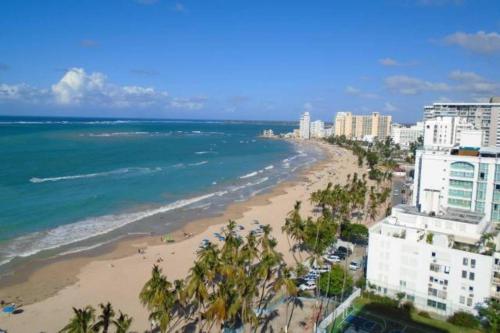 Atlantic View, San Juan