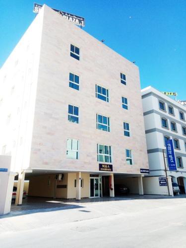 Sea view Plaza 1, Манама