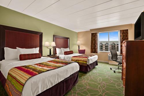 Hotels near Penn State