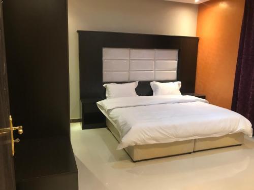 Raw'at Al Massa' furnished units, Riade