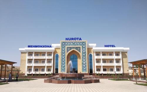 Nurota Hotel, Nurota