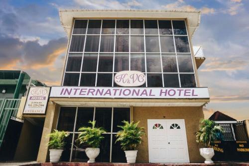 K&VC International Hotel, Georgetown