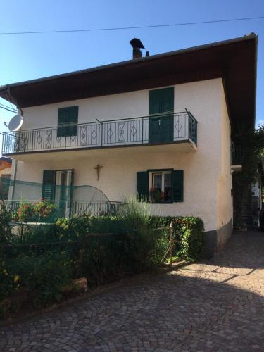Casa Sicina