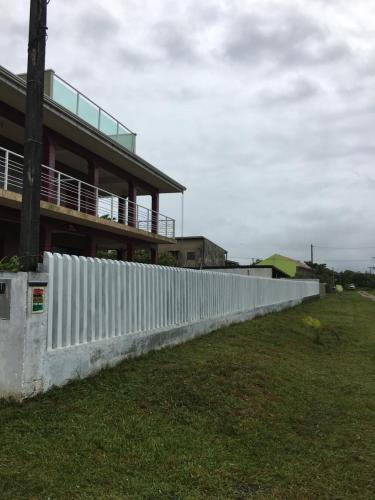 Wanderlust, Pontal do Paraná