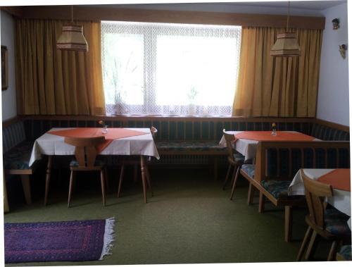 Gästepension Wiesenheim