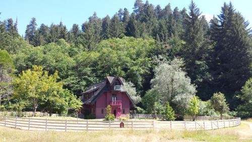 New! Berry Glen Redwood Park Loft - Wild Elk & Next to Redwood Park trails