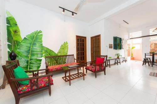Vy's House, Ho Chi Minh