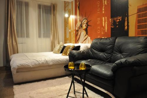 New York Apartment, Skopje