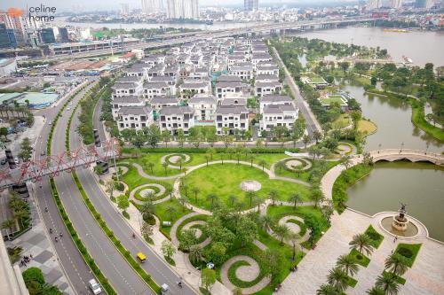 Celine Home Rose, Ho Chi Minh