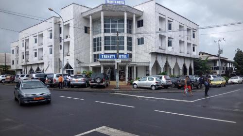 Trinity Hotels Limbe, Limbe