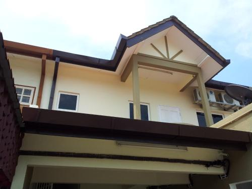 Отель Sunshine Jonker Guesthouse 0 звёзд Малайзия