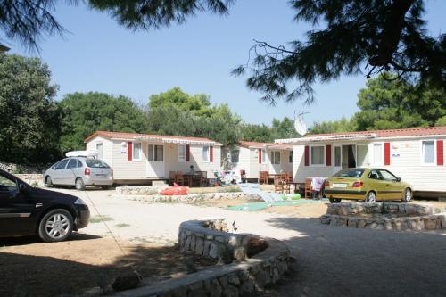 Rivijera Mobile Homes Miran