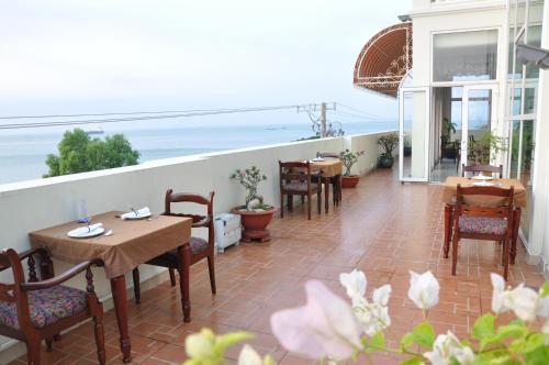 Отель Nathalie's Vung Tau Hotel 0 звёзд Вьетнам