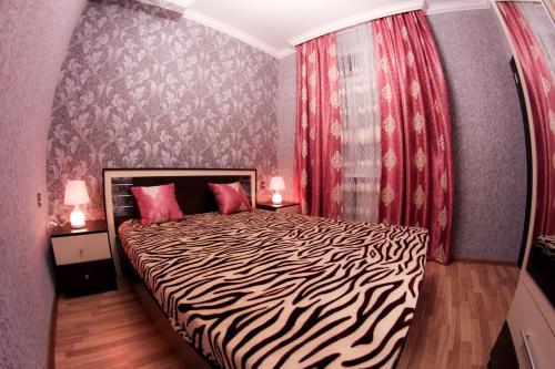 """METROPOL"" APARTMENT HOTEL, Baku"