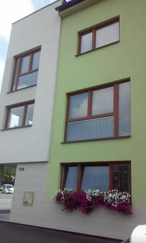 Apartment in Klatovy/Böhmerwald 35370