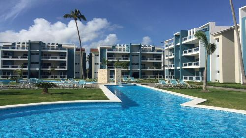 Eden Caribe, Punta Cana