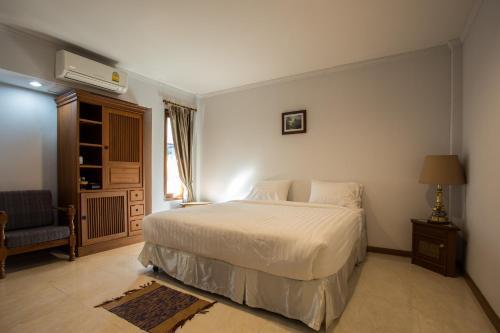 The Cottage Resort Nakhonsawan