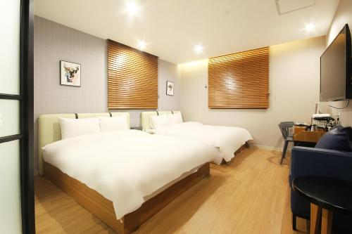 Changwon No.25 Hotel Convention