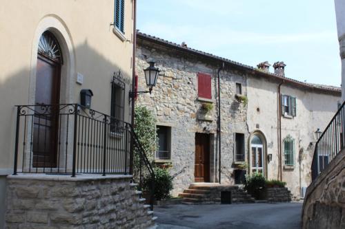 Montegiardino Albergo Diffuso, San Marino