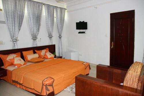 Amazing Grace Residence, Cotonou