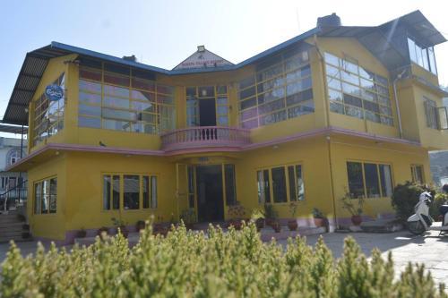 Banepa Village Resort