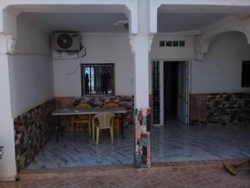 Residence, Nouakchott