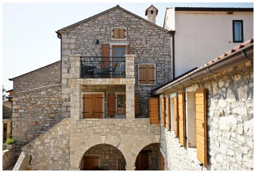Apartments Villa Stapo
