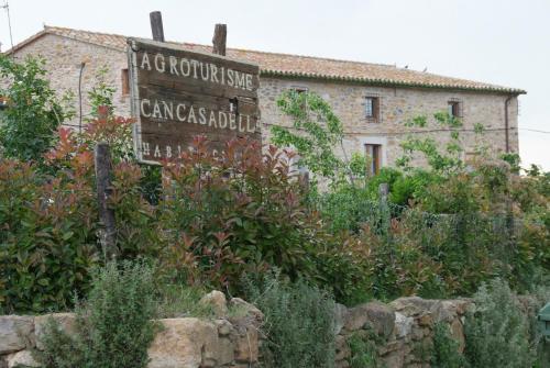Can Casadella