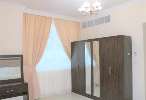 SEA VIEW FURNISHED 3BD APARTMENT - WEST BAY, Ad-Dauha