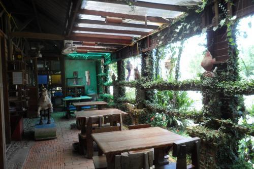 Bansuan Resort