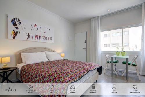 Hotels near spa mul hayam tel aviv best hotel rates for Maxim design hotel 3 star