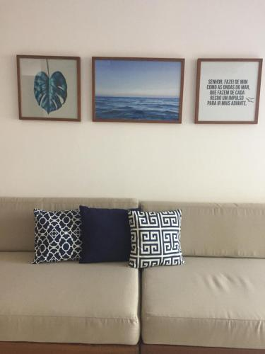 Apartamento PRAIA DO FORTE - KAUAI
