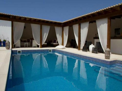 Vilacampina Guesthouse Tavira Algarve Portogallo
